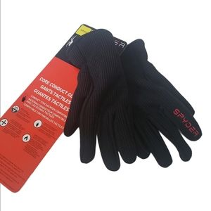 Spiderman gloves/touchscreen compatible